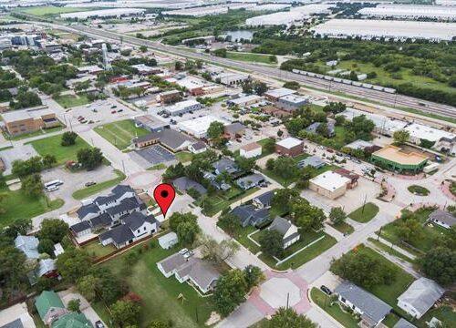 304 Pine, Roanoke, Texas 76262