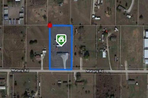 17541 Matany, Justin, Texas 76247